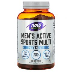 Men's Active Sports Multi