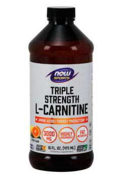 Triple Strench L-Carnitine 3000 mg