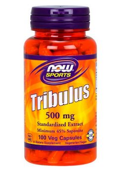 NOW Tribulus 500