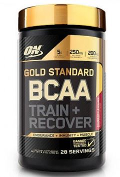 Optimum Nutrition Gold Standart BCAA