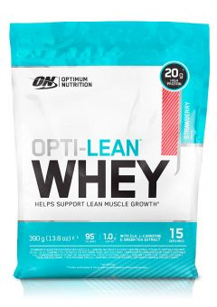 Optimum Nutrition Opti Lean Whey