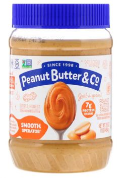 Peanut Butter and Co 454 g