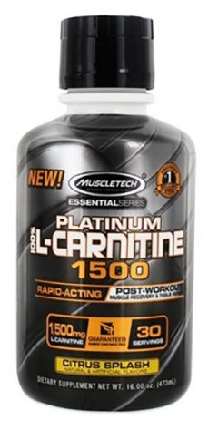 Platinum Carnitine