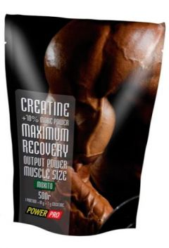 Power Pro Creatine