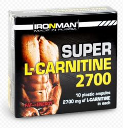 Super L carnitine 25 ml