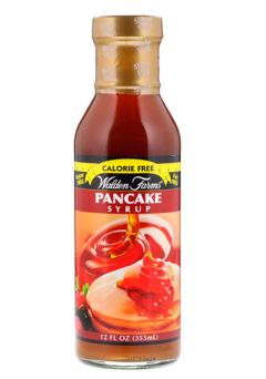 Flavour Syrup 355 ml